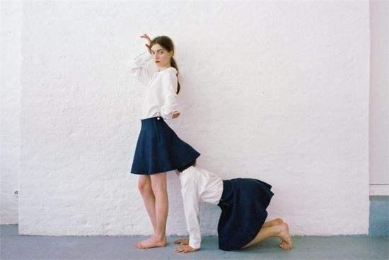 女性健康话题:女人下面松弛是什么原因